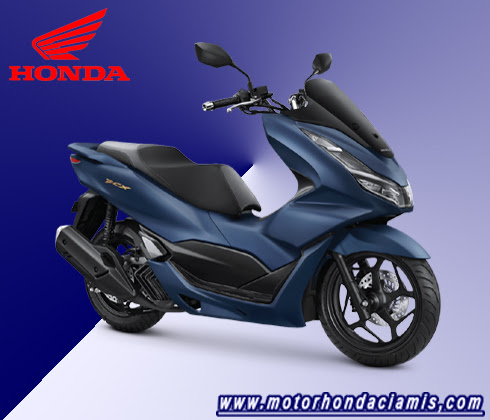 Mau Kredit Motor Honda PCX Ciamis