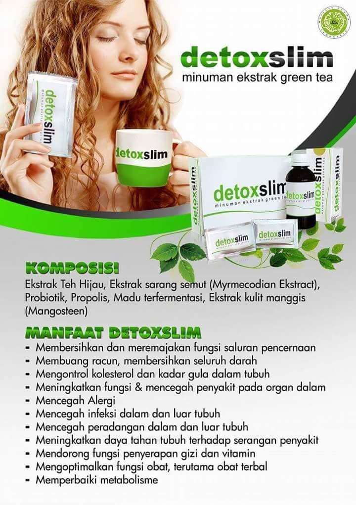 MSI Detox Slim