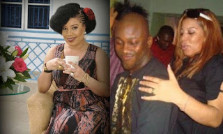 Monalisa chinda, monalisa chinda first marriage, celebrity failed marriages, sd news blog, shugasdiary news blog, latest Nollywood news, entertainment news,