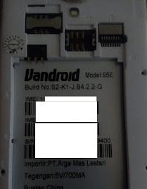 Flash ADVAN S5E_S2-K1-J.B4.2.2-G
