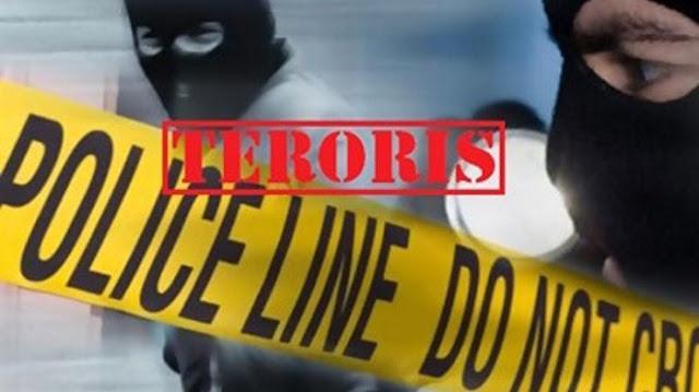 Heboh, Penangkapan Teroris di Alian Kebumen