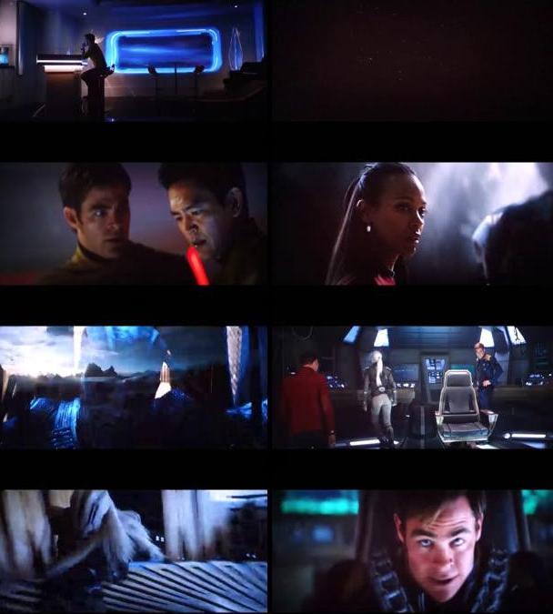 Star Trek Beyond 2016 English CAMRip