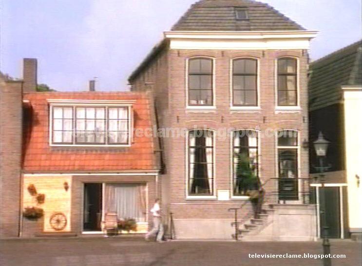 Televisiereclame: Gamma (Martin van Waardenberg; John Buijsman) (parket)