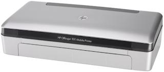 Télécharger HP Officejet 100 - L411a Pilote Gratuit Pour Windows et Mac