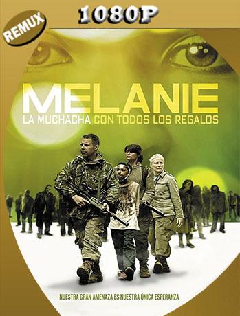 Melanie: Apocalipsis Zombie (2016) BDRemux 1080p Latino [Google Drive] Tomyly