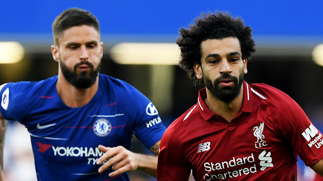 Prediksi Liverpool vs Chelsea, 14 April 2019