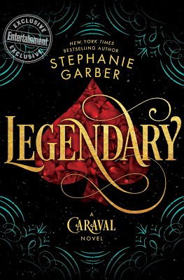 Legendary - Saga Caraval #02 - Stephanie Garber