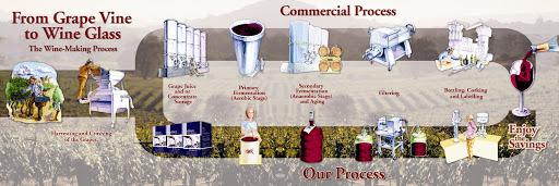 wine making process latest update 2020