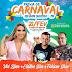 É Carnaval em Bom Sucesso,prefeitura realiza prévia nesta Sexta