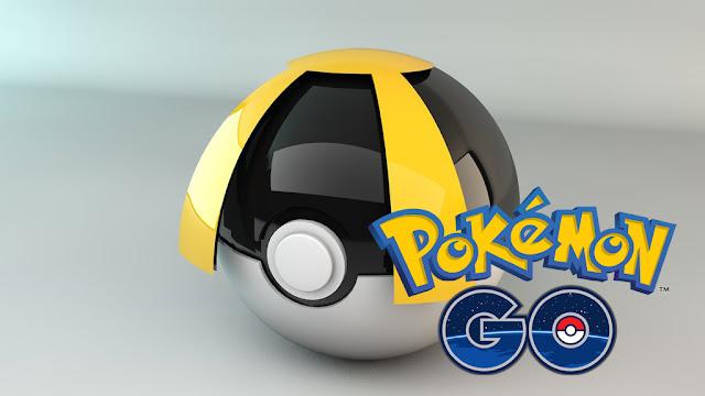 Cara Mendapatkan Ultra Ball di Pokemon GO Gratis