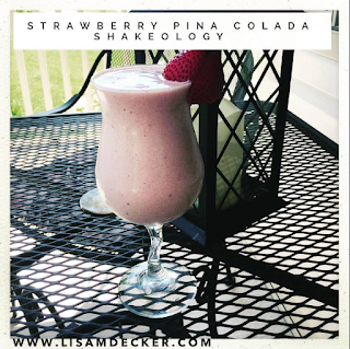 Meal Planning, Customized Meal Planning, 21 Day Fix, Cize, Healthy Summer Tips, PiYO, Health and Fitness Accountability Groups, Beachbody Coach, Healthy Travel Tips, Successfully Fit, Lisa Decker, Pina Colada Shakeology