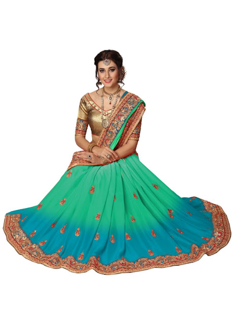 Latest Indian Online Saree Store