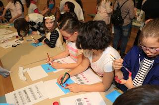Jornada con motido del Día Internacional de la Mujer y la Niña en la Ciencia