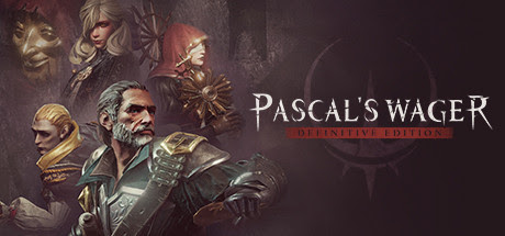 Pascals Wager Definitive Edition-CODEX