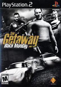 The Getaway Black Monday PS2 Torrent
