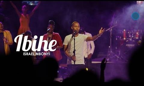 [MP3 DOWNLOAD] Ibihe (Live) - Israel Mbonyi