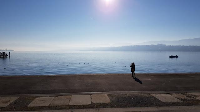 valokuvaus järvimaisema