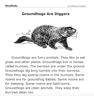 http://www.readworks.org/passages/groundhogs-are-diggers