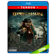 Leprechaun Returns (2018) BRRip 720p Audio Dual Latino-Ingles