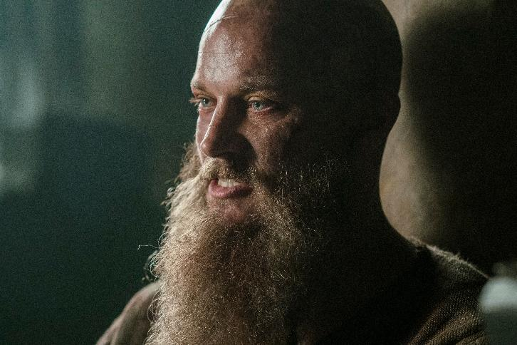 Vikings - Episode 4.14 - In the Uncertain Hour Before the Morning - Promo, Promotional Photos & Synopsis