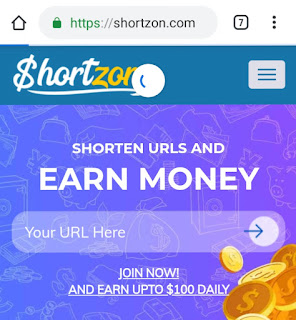 Highest paying url shortener websites