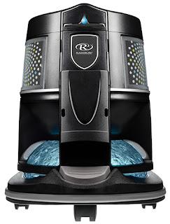 Rainbow vacuum system