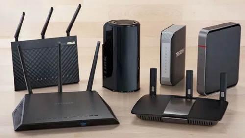 Jenis Jenis Router berdasarkan Mekanisme dan Pengaplikasiannya