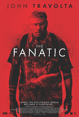 The Fanatic (BRRip 720p Dual Latino / Ingles) (2019)