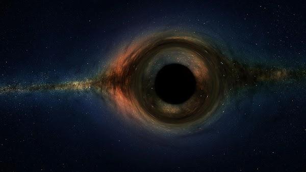 ¿Es el hipotético planeta nueve un agujero negro primordial?
