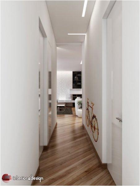 Decorative Gypsum Board Corridors 5