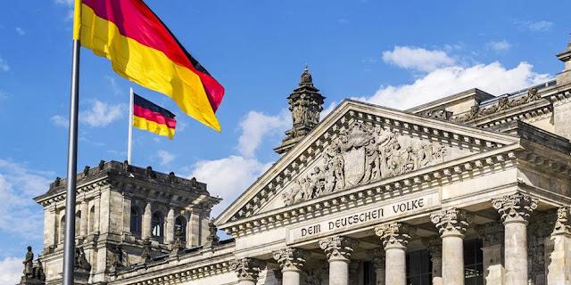 Η Γερμανία προτείνει δημιουργία ζώνης ασφαλείας υπό διεθνή έλεγχο στα σύνορα Τουρκίας-Συρίας
