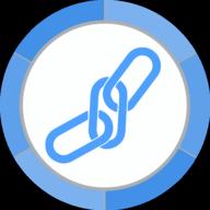 link button icon