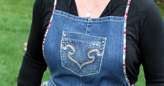 Farm Girl Nude Jeans