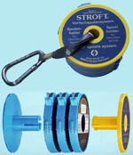 Stroft dispenser