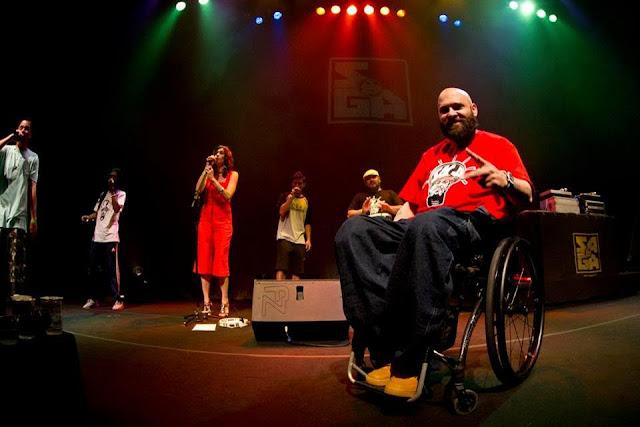 Billy Saga: rapper tem como meta lutar por um mundo mais humano