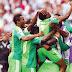 Iwobi, Iheanacho score as Nigeria triumph
