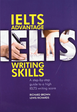 alt=IELTS-Advantage-Writing-Skills-by-Richard-Brown-and-Lewis-Richards-pdf-ebook