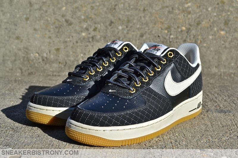 SNEAKER BISTRO Streetwear Served w| Class: Nike Air Force