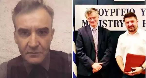 Ορφανός: «Κύριε Χαρδαλιά αισθάνομαι ότι εσείς και ο κ. Τσιόδρας δεν ξέρετε τι σας γίνεται»