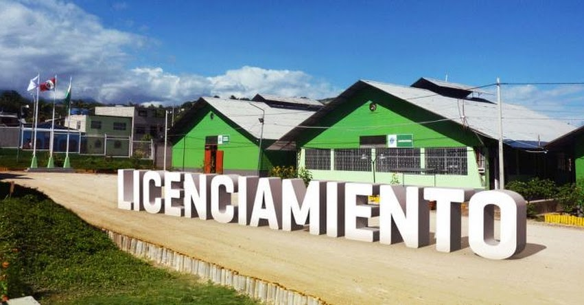 SUNEDU otorga la licencia institucional a la Universidad Nacional Intercultural Fabiola Salazar Leguía de Bagua - www.sunedu.gob.pe