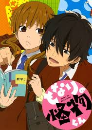 anime romantis komedi terbaik