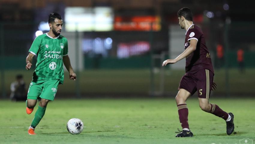 مشاهدة مباراة الأهلي والفيصلي بث مباشر اليوم 23-11-2019 في الدوري السعودي