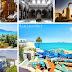Une journée complète, visite privée de Sidi Bou Saïd, musée du Bardo et de la médina au départ de Tunis