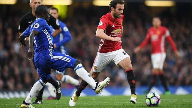 Chelsea vs MU di Stamford Bridge: Bukan soal Misi Pembalasan untuk Mata