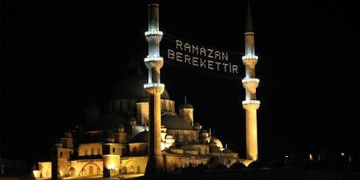 6 Adımda Ramazan'a Kolayca Hazırlanmak