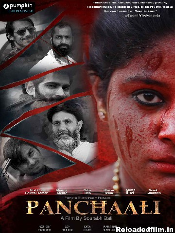 Panchaali (2018) Full  Movie Download 480p 720p 1080p