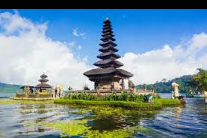 Inilah Daftar 5 Kabupaten Terpadat di Provinsi Bali Indonesia