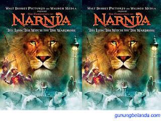 Buku The Chronicles Of Narnia Ditulis Oleh C.S. Lewis