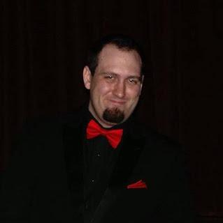 Saskatchewan author, Ryan Wiley
