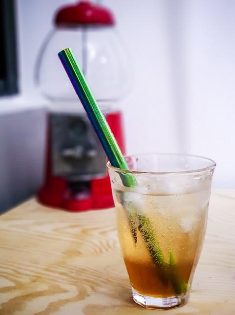 Recipe: ACV Soda